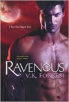Ravenous - V.K. Forrest