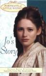 Jo's Story - Susan Beth Pfeffer
