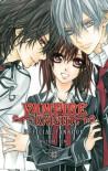 Vampire Knight Official Fanbook - Matsuri Hino