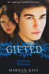 Gifted: Finders Keepers -