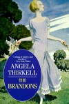 The Brandons - Angela Thirkell, Libby Purves