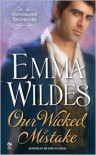Our Wicked Mistake - Emma Wildes