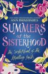 The Sisterhood Of The Traveling Pants (Sisterhood of the Traveling Pants, #1) - Ann Brashares