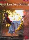 Lindsey Stirling - Violin Play-Along Volume 35 (Book/CD) - Lindsey Stirling