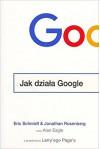 Jak dziala Google - Eric Schmidt Jonathan Rosenberg