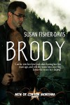Brody Men of Clifton, Montana Book 3 - Susan Fisher-Davis