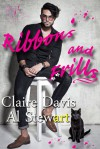 Ribbons and Frills - Claire  Davis, Mark Stewart
