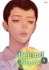 Behind Story - Narae Ahn, Jeong Lee, Phillip Daay
