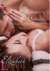 The Billionaire's Beautiful Mistake - Elizabeth Lennox