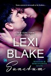 Sanctum: A Masters and Mercenaries Novella - Lexi Blake