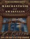 MarcoAntonio & Amaryllis - Y. Correa