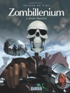 Zombillenium, Vol. 2: Human Resources - Arthur de Pins
