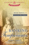 Banking on Temperance (Cotillion Ball Series, #3) - Becky Lower
