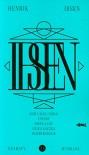 Dramaty wybrane tom 1 - Henrik Ibsen