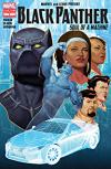 Black Panther: Soul Of A Machine (2017) #8 - Fabian Nicieza, Andrea Di Vito, Ariel Olivetti