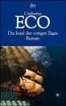 Die Insel des vorigen Tages - Umberto Eco