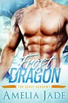 Frost Dragon (A Paranormal Shape Shifter Romance) (Top Scale Academy Book 1) - Amelia Jade