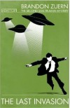The Last Invasion (The Second Sam Truman Mystery) - Brandon Zuern