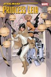 Princess Leia (2015) #2 (of 5) (Star Wars - Princess Leia) - Terry Dodson, Mark Waid