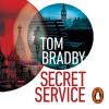 Secret Service - Tom Bradby, Juliet Aubrey