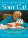 Getting in TTouch with your Cat - Linda Tellington-Jones