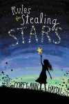 Rules for Stealing Stars - Corey Ann Haydu
