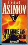 Het einde van de eeuwigheid - Isaac Asimov, Thomas Wintner