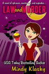 Law and Murder (Fright Court) (Volume 2) - Mindy Klasky