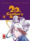 20th Century Boys 09 - Naoki Urasawa
