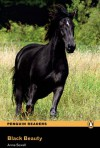 Black Beauty (Penguin Readers: Level 2) - Anna Sewell