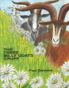 The Three Billy Goats Gruff - Paul Galdone