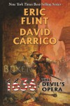 1636: The Devil's Opera - Eric Flint, David Carrico