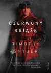 Czerwony Książe - Timothy Snyder
