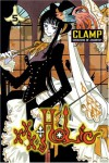 xxxHolic, Vol. 5 - CLAMP, William Flanagan