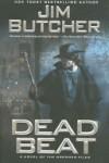 Dead Beat  - Jim Butcher