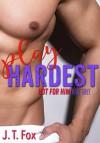 Play Hardest - J.T.  Fox