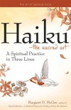 Haiku-the sacred art - Margaret D. McGee