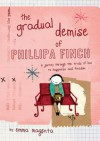 The Gradual Demise of Phillipa Finch - Emma Magenta