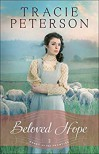 Beloved Hope (Heart of the Frontier) - Tracie Peterson