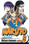 Naruto, Vol. 9: Turning the Tables -