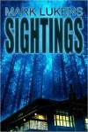 Sightings - Mark Lukens