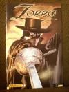 "Zorro #1 / Cover ""B"" - Matt Wagner, Francesco Francavilla"