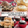 101 Cupcakes, Cookies & Brownies Cookbook - Gooseberry Patch