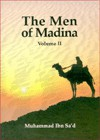 The Men of Madina, Vol. II - Ibn Saʻd