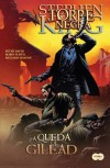 A Queda de Gilead -  A Torre Negra HQ (Vol. 4) - Stephen King