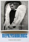 Nieprzysiadalność. Autobiografia - Rafał Księżyk, Marcin Świetlicki