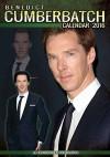 Benedict Cumberbatch Calendar - 2016 Wall Calendars - Celebrity Calendars - Monthly Wall Calendars by Dream - Megacalendars