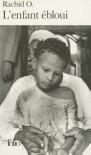 Enfant Ebloui - Rachid O