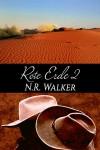 Rote Erde 2 (Rote Erde Serie) - N.R. Walker, Betti Gefecht