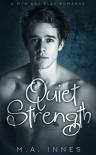 Quiet Strength - Michael Innes